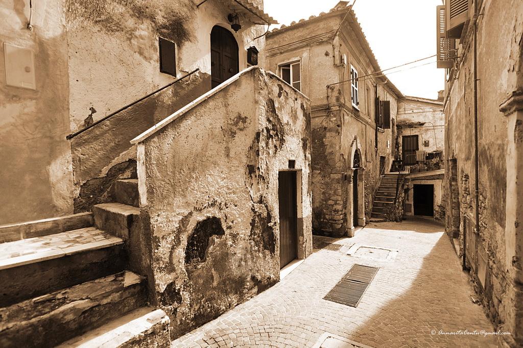 Piazza di Civitella
