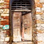 La porta che parla