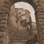 Porta Capena