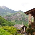 Lou Pitavin - La valle