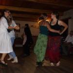 Al Chersogno si balla
