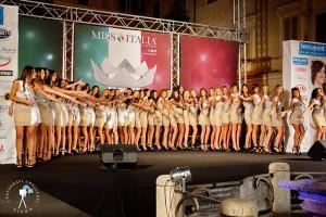 40 ragazze per MissLazio