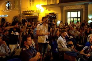 I Fotografi a Castel Gandolfo - Miss Italia Lazio 2015