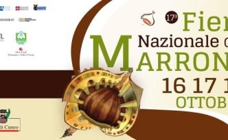 17° Fiera Nazionale del Marrone