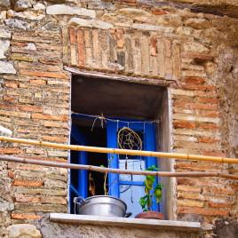 La finestra che sogna